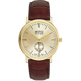 BWC mens watch watches 20010.51.12 Swiss made