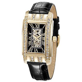 Reichenbach Ladies automatic watch Hartig, RB506-222
