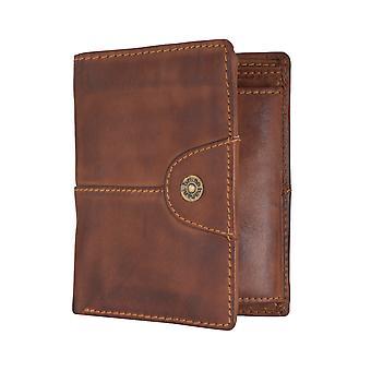 Bruno banani mens wallet wallet purse Cognac 6866