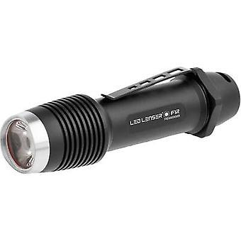 Ledlenser F1R LED (monochrome) Torch rechargeable 1000 lm 60 h 120 g