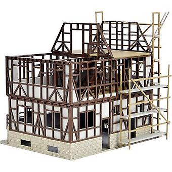 Vollmer 46889 H0 Half-timbered shell