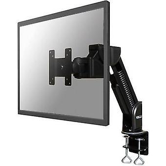 NewStar FPMA-D600BLACK 1x Uchwyt biurkowy monitor 25,4 cm (10) - 76,2 cm (30) Tiltable, Swivelling, Swivelling