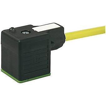 Murr Elektronik 7000-18121-6280150 MSUD zwart aantal pinnen: 4