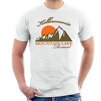 Kellermans Mountain Lake Resort Dirty Dancing Herren T-Shirt