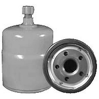 Hastings FF1069 Fuel-WaterSeparator Spin-On Filter with Drain