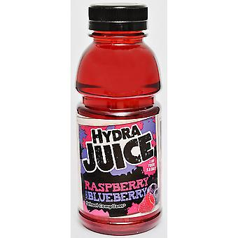 Hydra Juice Raspberry and Blueberry