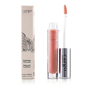 Essential Lip Gloss - # Belgium - 2.5ml/0.08oz