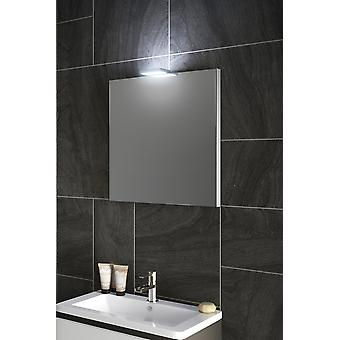 Epara Top Light Mirror with Sensor and Shaver Socket k487