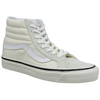 VANS SK8 Hi 38 DX VA38GFQWP Womens scarpe da ginnastica