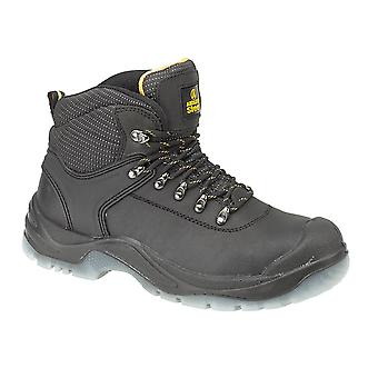 Amblers Steel FS199 Safety S1-P Boot / Womens Boots / Boots Safety