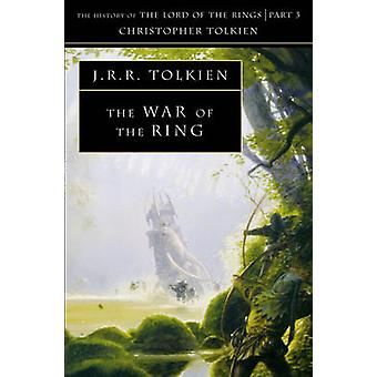 The War of the Ring - History of the Lord of the Rings - Pt. 3 by Chris