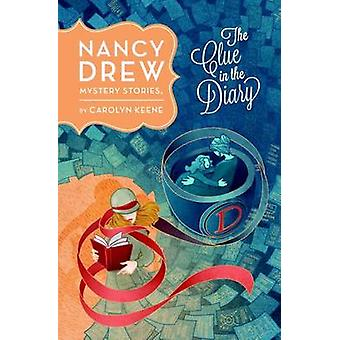 The Clue in the Diary - 7 by Carolyn Keene - 9780448489070 Book