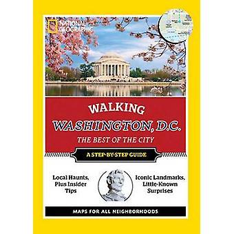 NG Walking Washington - DC by Barbara A. Noe - 9781426217753 Book