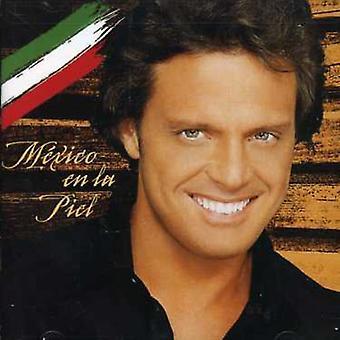 Luis Miguel - Mexico En La Piel [CD] USA import