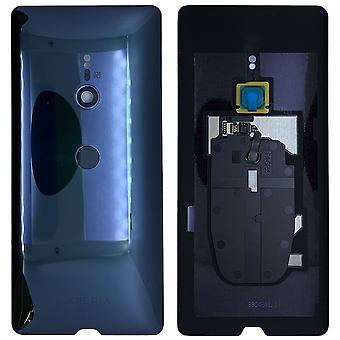 Sony Xperia XZ3 H8416 H9436 H9493 1316-4765 tapa batería tapa de la batería verde