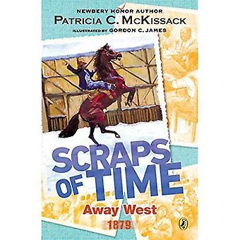 Away West (Scraps of Time)
