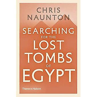 Søker etter de tapte gravene i Egypt