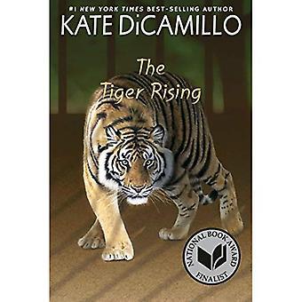 Il sorgere di tigre