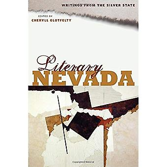 Littéraire Nevada: Écrits de l'état de l'argent (série de la littérature occidentale)
