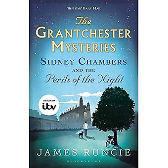 Sidney Chambers och faror om natten (Grantchester)