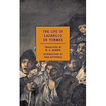The Life and Times of Lazarillo de Tormes (New York Review Books Classics)