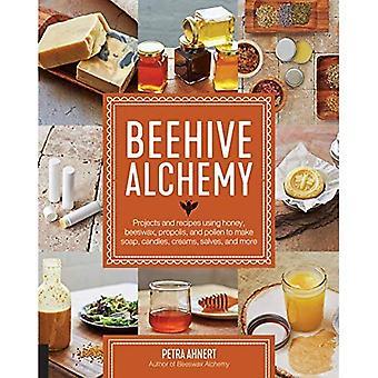 Beehive alkemi
