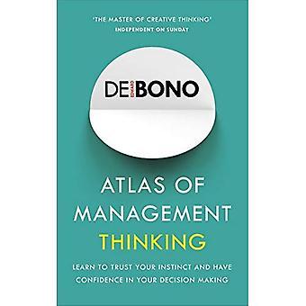 Kartbok av Management tänkande