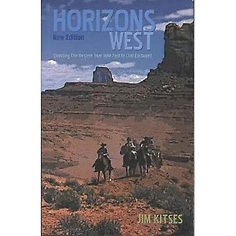 Horizons West: The Western from John Ford to Clint Eastwood (BFI Film Classics)