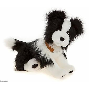 Charlie Bears chien Silas 36 cm
