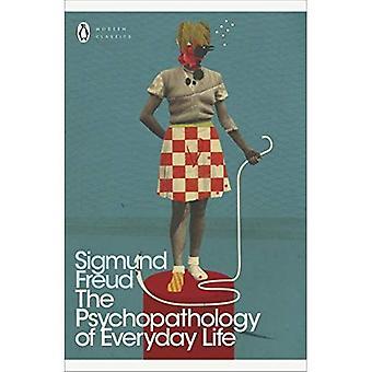 De psychopathologie van het dagelijks leven (Penguin Modern Classics)