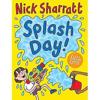 Journée Splash!