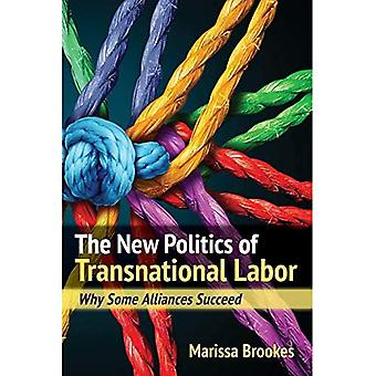 The New Politics of Transnational Labor: Why Some Alliances Succeed
