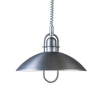 Belid - Elisa LED Pendant leichte Oxid grau beenden 1122155