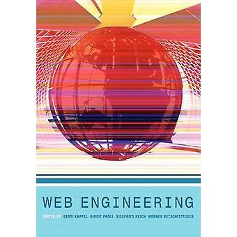 هندسة الويب قبل Kappel