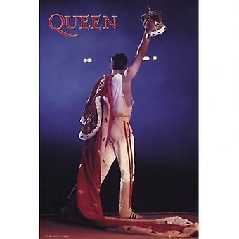 Queen Poster 192