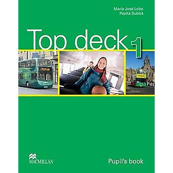 Top Deck elev bok Level 1 av Maria Jose Lobo-Pepita Subira-97