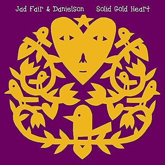 Jad Fair & Danielson - Solid Gold Heart [CD] USA import