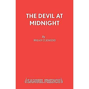 Le diable à minuit par le diable à minuit - livre 9780573017582