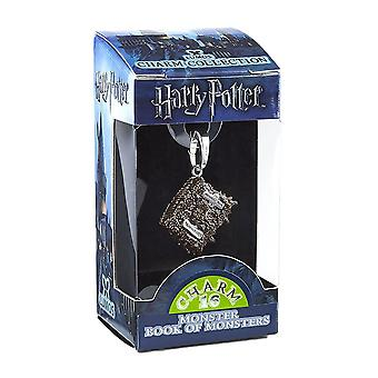 Harry Potter Lumos Charm 16-Monsters Book of Monsters