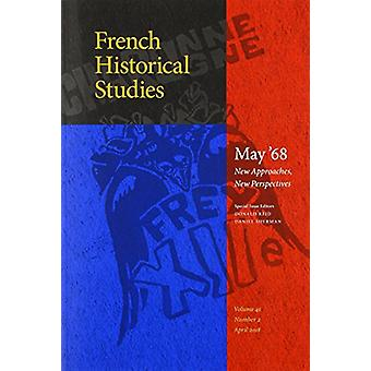 May '68 by Donald Matthew Reid - 9781478000501 Book
