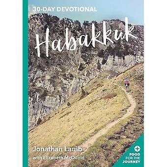 Habacukuk de Jonathan Lamb-9781783596522 libro