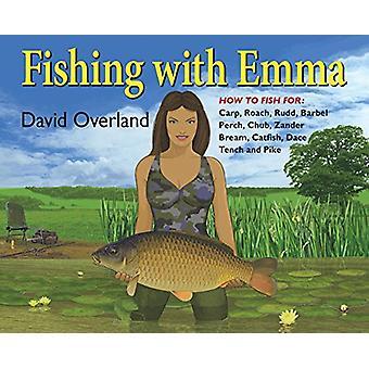 Fishing with Emma - How to Fish for Carp - Roach - Rudd - Chub - Perch