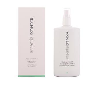 Skeyndor Essential Skin Tonic med Hamamelis 250 Ml för kvinnor