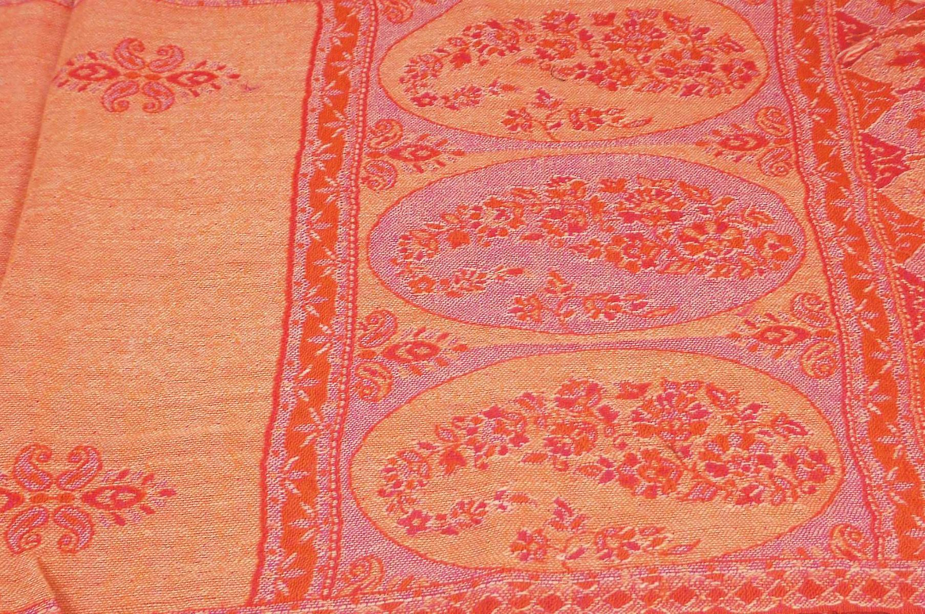 Mens Muffler Scarf 6469 Fine Pashmina Wool by Pashmina & Silk