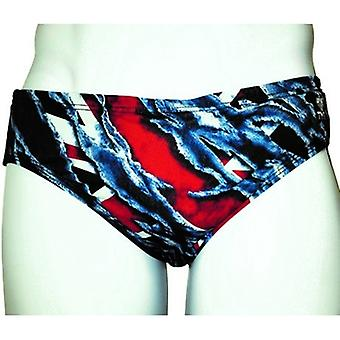 Tyr Great Britain Male Racer Swimwear For Boys