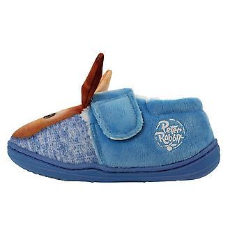 Peter Rabbit Unisex Porak Low Top Slippers UK Sizes Enfant 5-10
