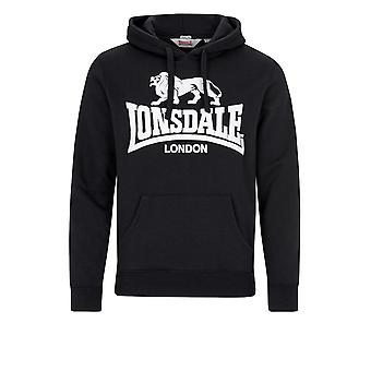 Lonsdale mens hooded sweater Gosport 2