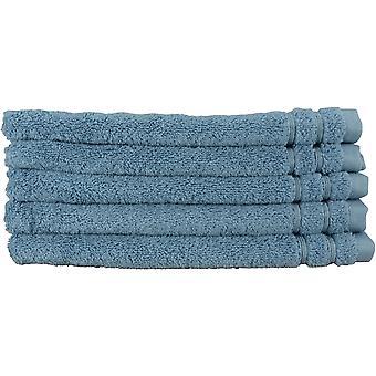 A&R håndklær-økologisk gjeste håndkle