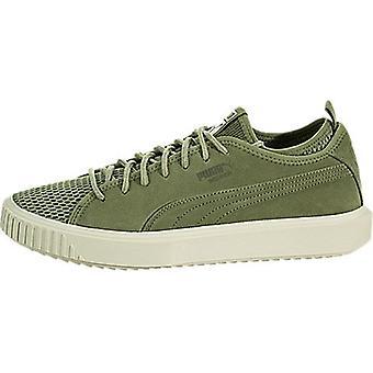 بوما Mens 366987 03 الدانتيل الأعلى منخفضة حتى أحذية رياضية أزياء