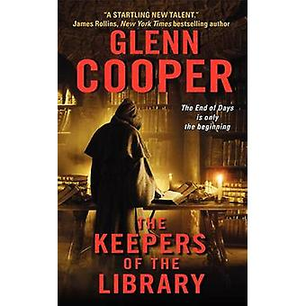 The Keepers of the Library by Glenn Cooper - 9780062213860 Book